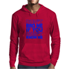 DON`T BROW ME IF YOU DON`T KNOW ME Mens Hoodie