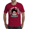 Don't Call Me Clown Mustache (Impractical Jokers) Mens T-Shirt