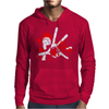 dont fear the reaper Mens Hoodie