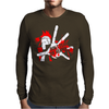 dont fear the reaper Mens Long Sleeve T-Shirt