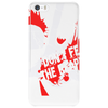 dont fear the reaper Phone Case