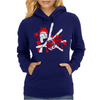 dont fear the reaper Womens Hoodie