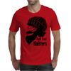 Dont Feed The Hipsters Mens T-Shirt