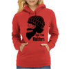 Dont Feed The Hipsters Womens Hoodie