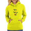 don't forget me Womens Hoodie
