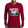Don't Get Carried Away Mens Long Sleeve T-Shirt