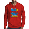 DON'T LET THE PERFUME FOOL YOU I CAN GO FROM DELIGHTFUL TO DIEHARD IN 2 SECONDS FLAT SANDIEGO Mens Hoodie