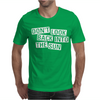 Don't Look Back Into The Sun Mens T-Shirt