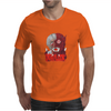 Don't Look Mens T-Shirt