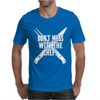 Don't Mess With The Chef Mens T-Shirt