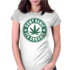 Dont Panic Its Organic Womens Fitted T-Shirt