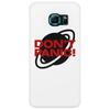Don't Panic Phone Case