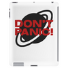 Don't Panic Tablet