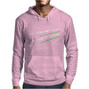 Don't Stop When It Hurts Mens Hoodie