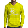 Dont Touch My Car Mens Hoodie
