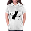 Don't touch my milk Womens Polo