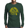 Dont Tread on Me Mens Long Sleeve T-Shirt