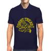 Dont Tread on Me Mens Polo