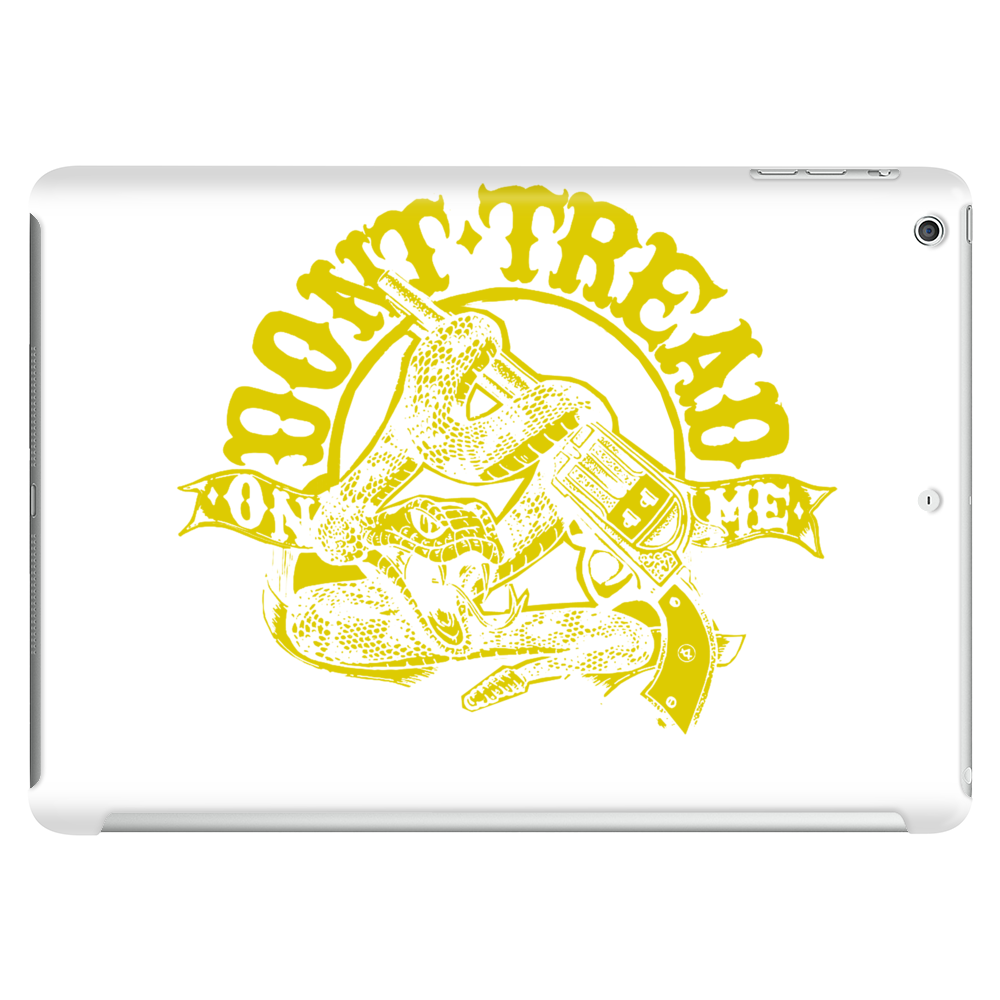 Dont Tread on Me Tablet