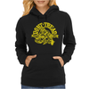 Dont Tread on Me Womens Hoodie