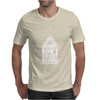 Don't Trust Anyone Mens T-Shirt