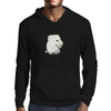 Dont Worry be Puppy! Mens Hoodie