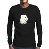 Dont Worry be Puppy! Mens Long Sleeve T-Shirt