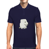Dont Worry be Puppy! Mens Polo