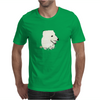 Dont Worry be Puppy! Mens T-Shirt
