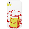 Dont Worry Bear Happy Phone Case