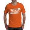 Don't Worry I Zip Tied It Mens T-Shirt