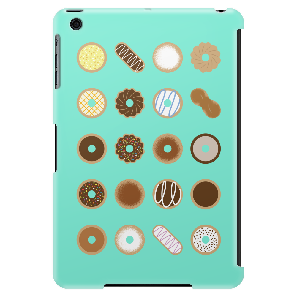Donuts Tablet (vertical)