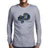Doop Mens Long Sleeve T-Shirt