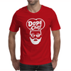 Dope Chef Cartoon Mens T-Shirt