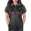 Dope T GALAXY Womens Polo