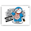 Doraemon Thug Life Tablet