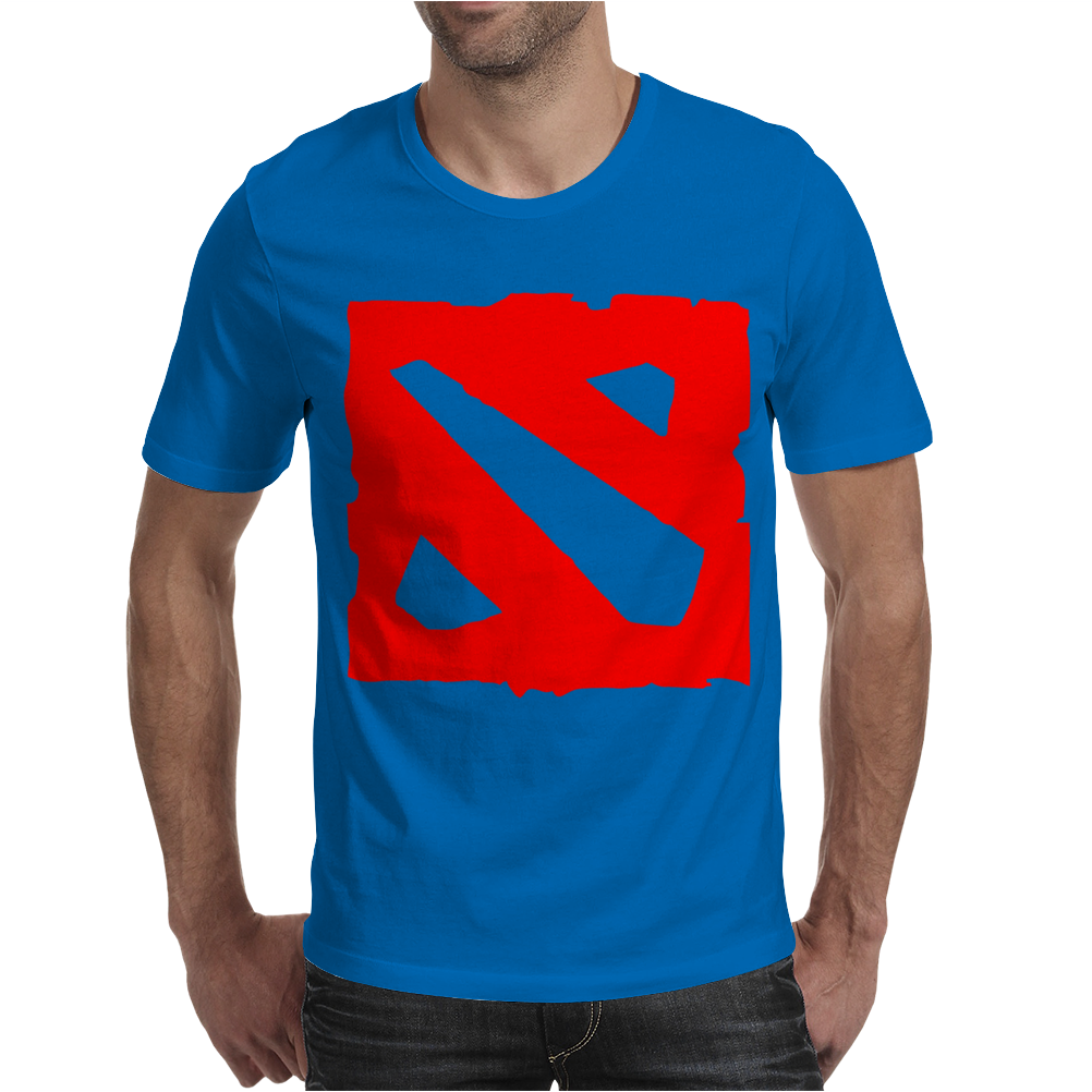 Dota Male Style Mens T-Shirt