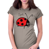 DOTTY Womens Fitted T-Shirt