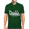 Double Deuce Mens Polo