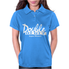 Double Deuce Womens Polo
