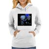 double face Womens Hoodie