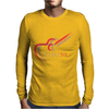 Double Six Mens Long Sleeve T-Shirt