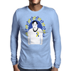 Down Syndrome Awareness Mens Long Sleeve T-Shirt