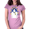 Down Syndrome Awareness Womens Fitted T-Shirt