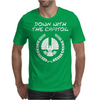 Down with it Mens T-Shirt