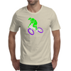 Downhiller Enduro Mountainbiking Mens T-Shirt
