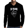 Dr Feelgood Pub Rock Legends Mens Hoodie