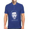 Dr. House Mens Polo