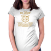Dr. Jones' Archaeology Womens Fitted T-Shirt