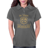 Dr. Jones' Archaeology Womens Polo